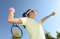 テニスってどんなスポーツ?