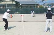 大園テニススクール