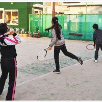 三重県津市の大園テニススクール 初心者から上級者までテニスの楽しさを満喫できます!